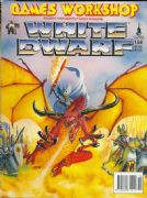 White Dwarf 154 October 1992